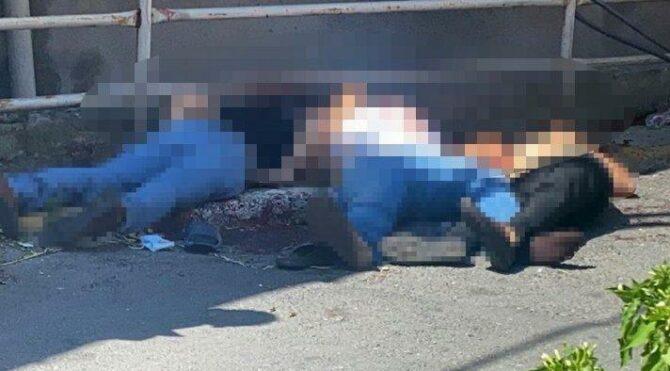 Beyoğlu'ndan 4 kişi ölmüştü… Yeni görüntüler ortaya çıktı